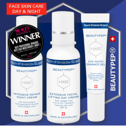 Cosmetics - FACE Care Pack