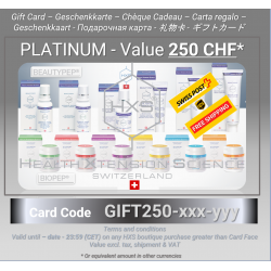 PLATINUM Gift Card - 250...